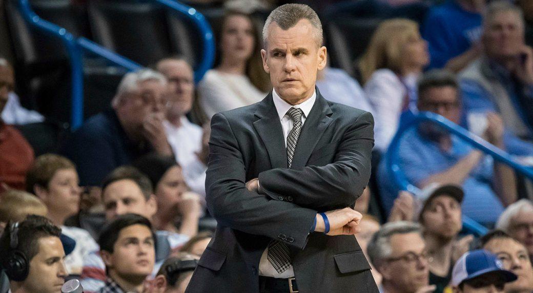 Presti 'anticipates' Billy Donovan returning for fifth season as Thunder coach