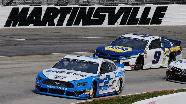 Martinsville-Speedway