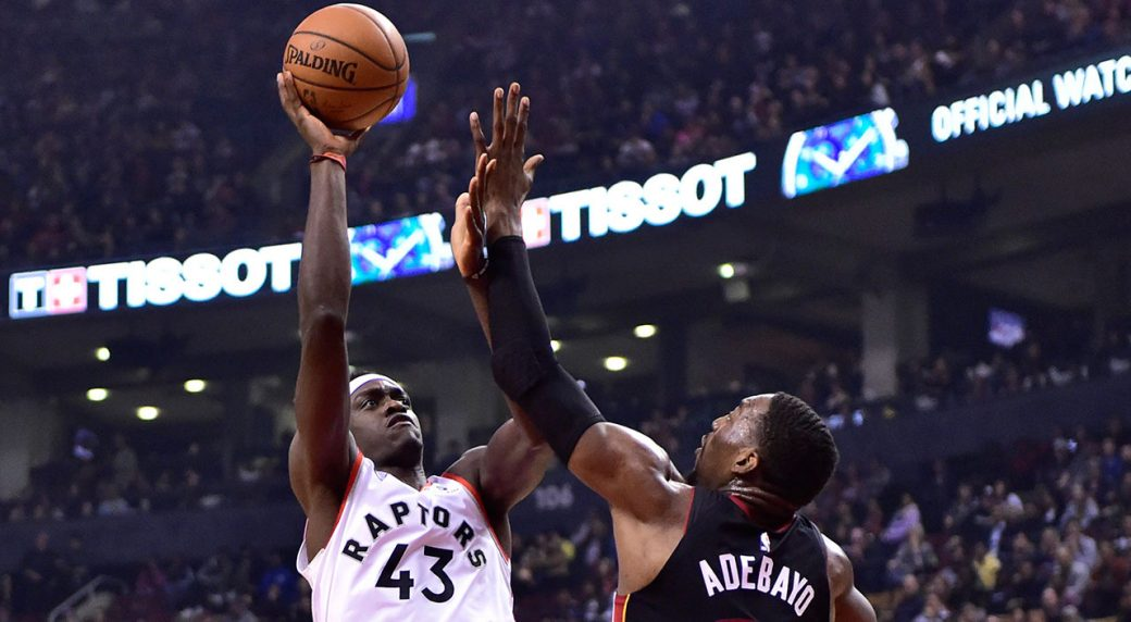 Four takeaways from Raptors eight-point overtime win over Heat
