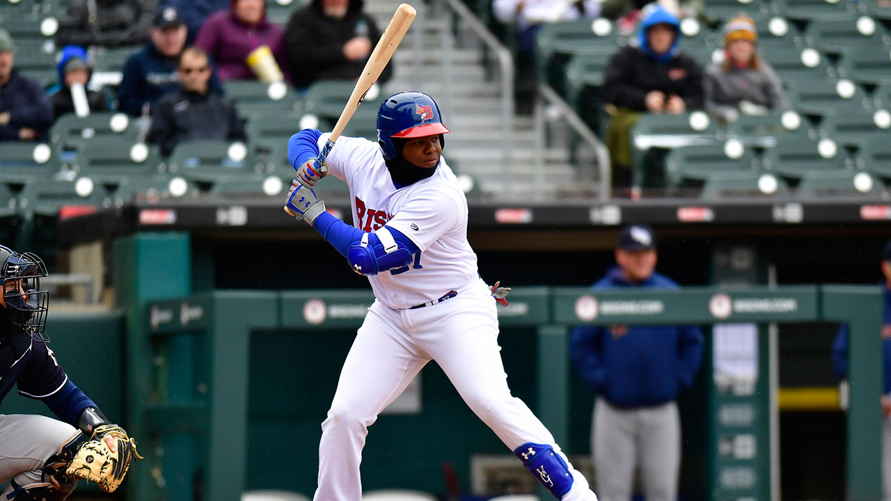 Vlad Guerrero Jr.'s journey to big leagues about more than just talent