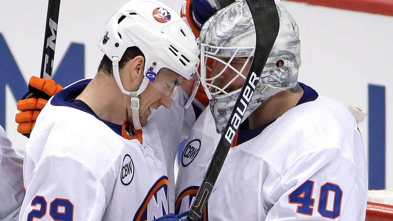 Forecheck, Backcheck, Paycheck. Islanders Are Taking Fundamentals To The Playoff Bank