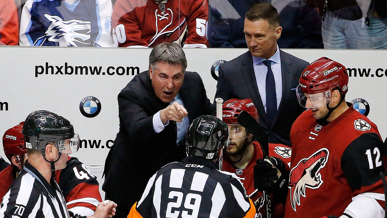 How Oilers could look under Dave Tippett, according to ex-players - Sportsnet.ca