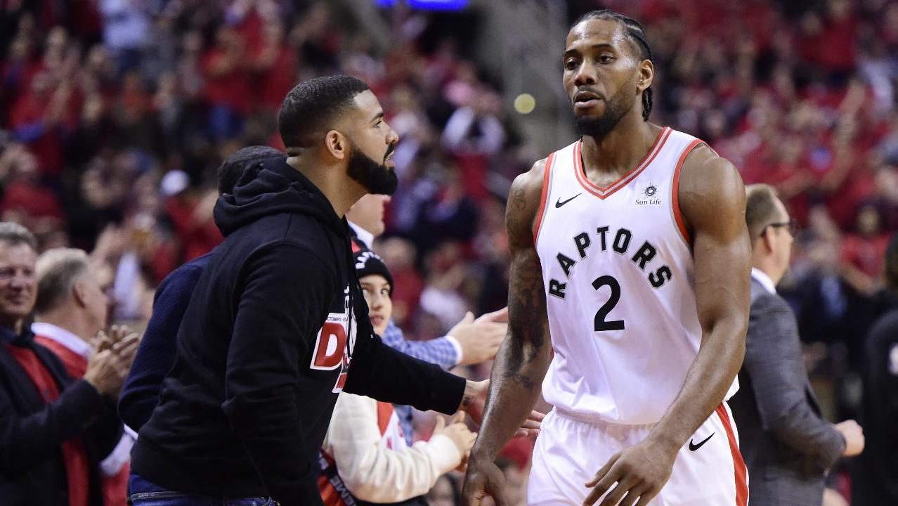 Raptors' bench comes up big in Game 4 win over Bucks
