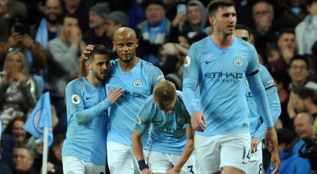 Manchester City Facing a Costly UEFA Champions League Ban