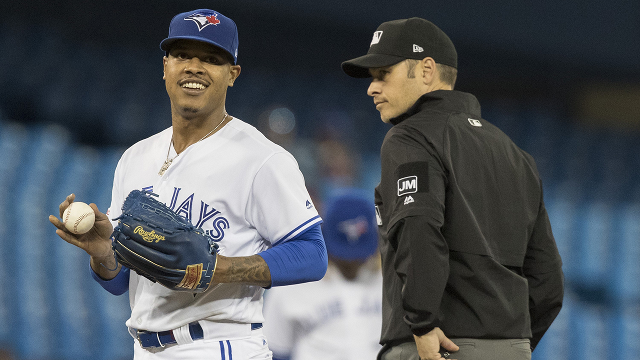 MLB still a ways off from fully embracing personality' on field - Sportsnet.ca