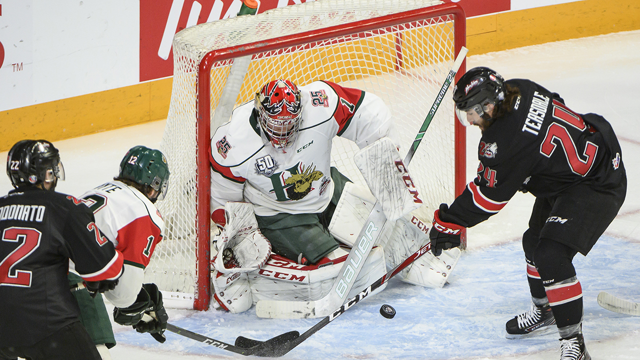 Winners are losers at the Memorial Cup