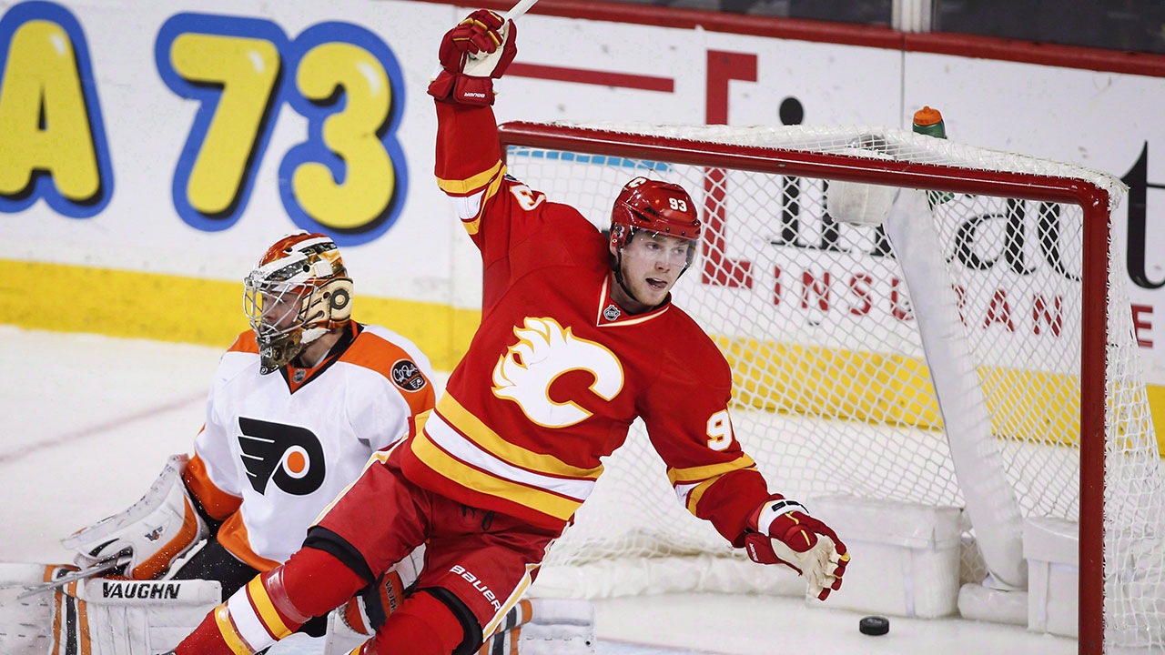 Why an offer sheet for Flames' Sam Bennett could make sense for Canucks