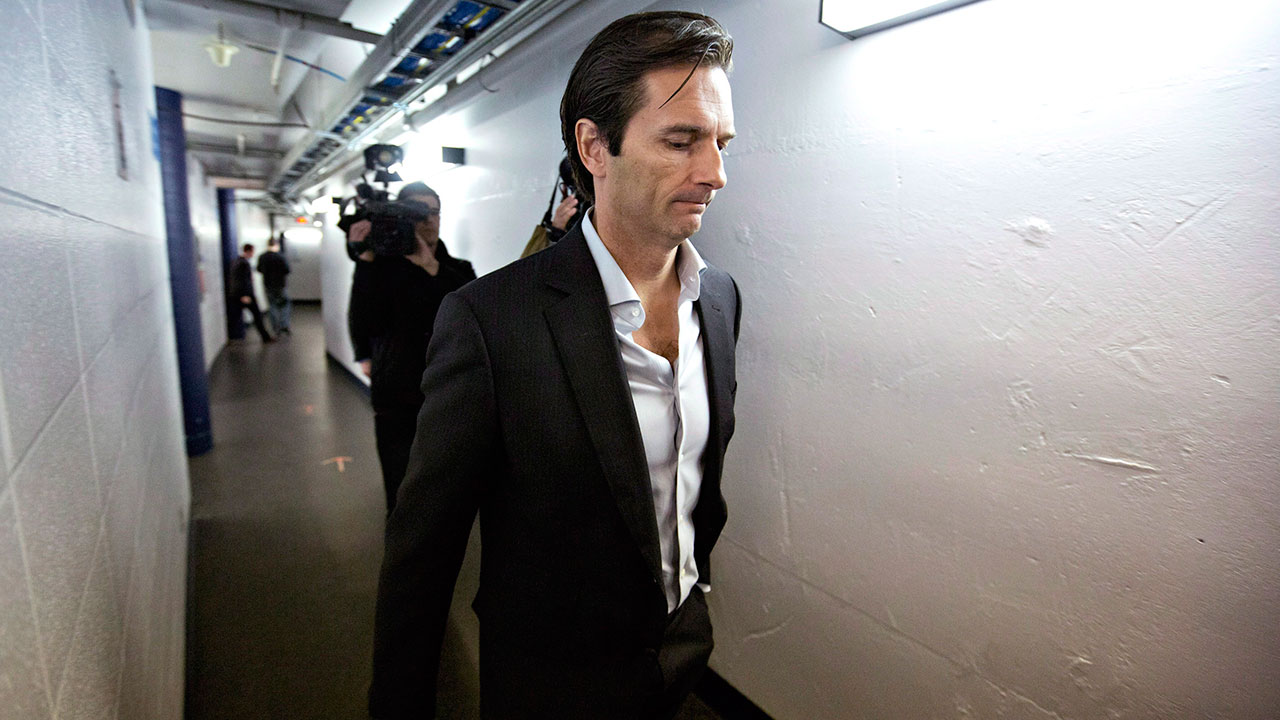 Q&A: Dallas Eakins on lessons learned with Oilers, coaching in AHL
