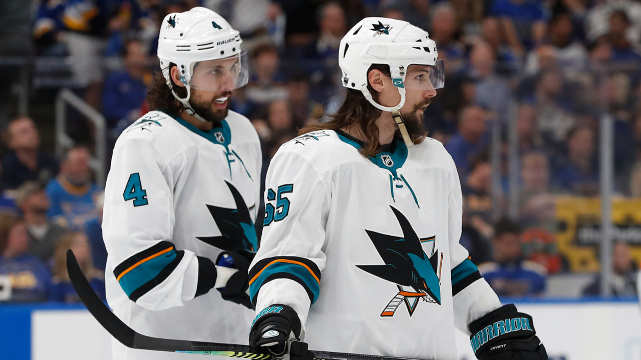 Many questions surrounding San Jose Sharks this offseason