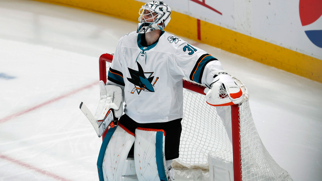 The five biggest questions facing the Sharks after being eliminated