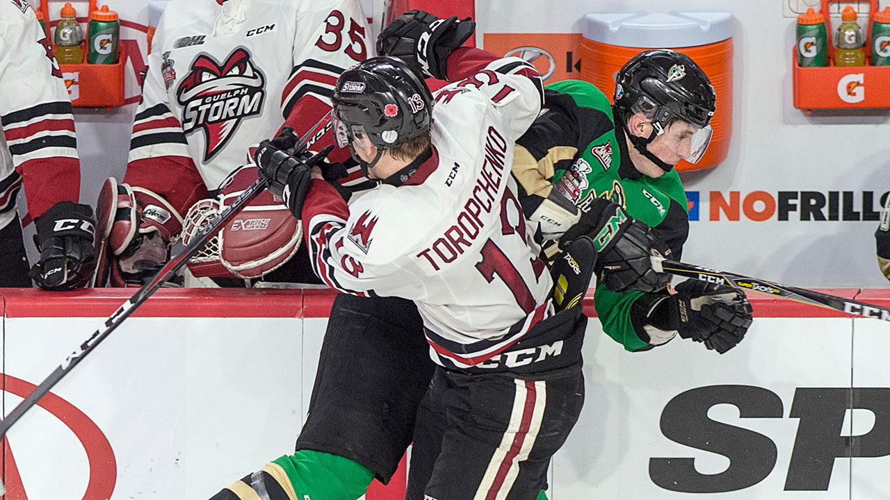 WHL champion woes continue at Memorial Cup with Raiders elimination