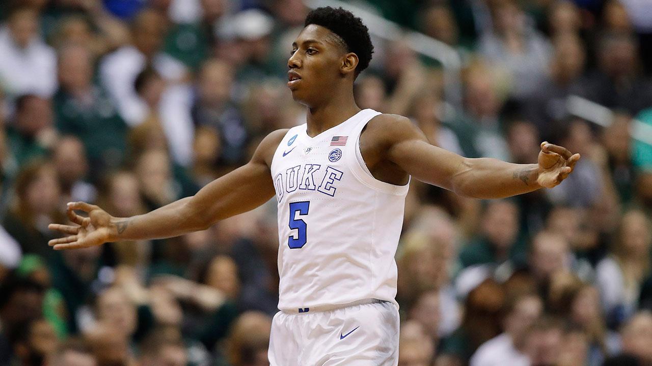 NBA-Duke-Barrett-celebrates-against-Michigan-State
