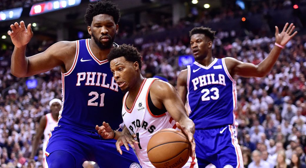 Jimmy Butler proves once again why Sixers must give him the max
