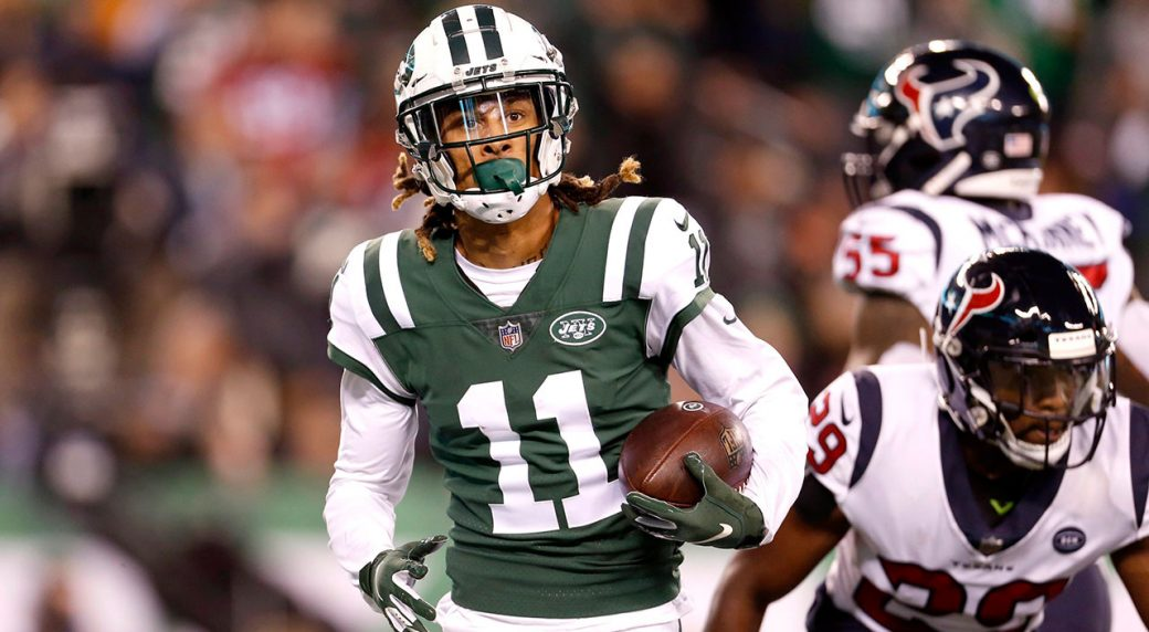5bfe78fdbcf NFL-Jets-Anderson-makes-touchdown-catch-against-Texans. New York Jets wide  receiver Robby Anderson catches ...