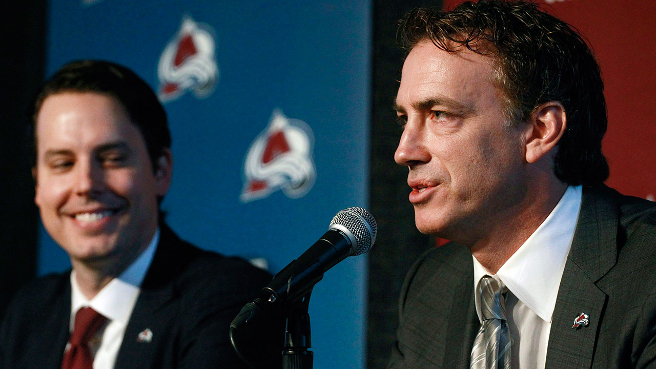 Avalanche to 'be more aggressive' in free agency: who may they target?