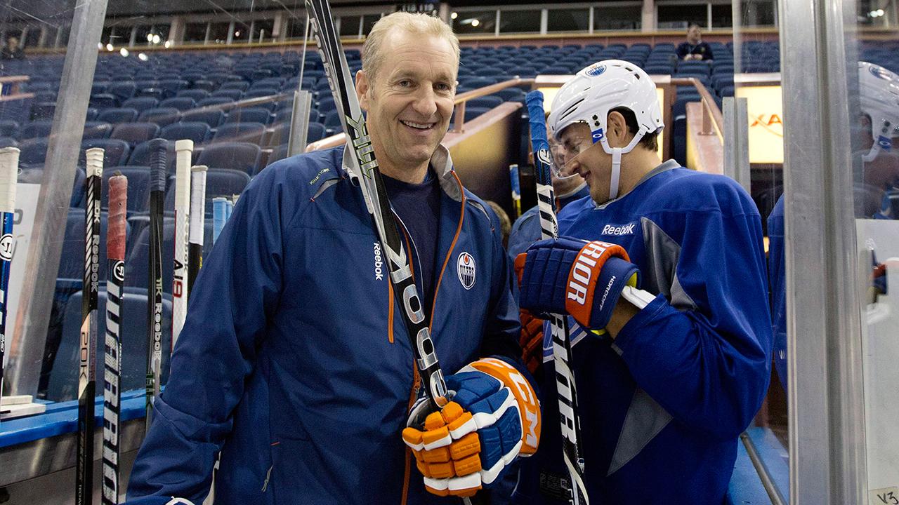Sabres to hire Ralph Krueger as next head coach
