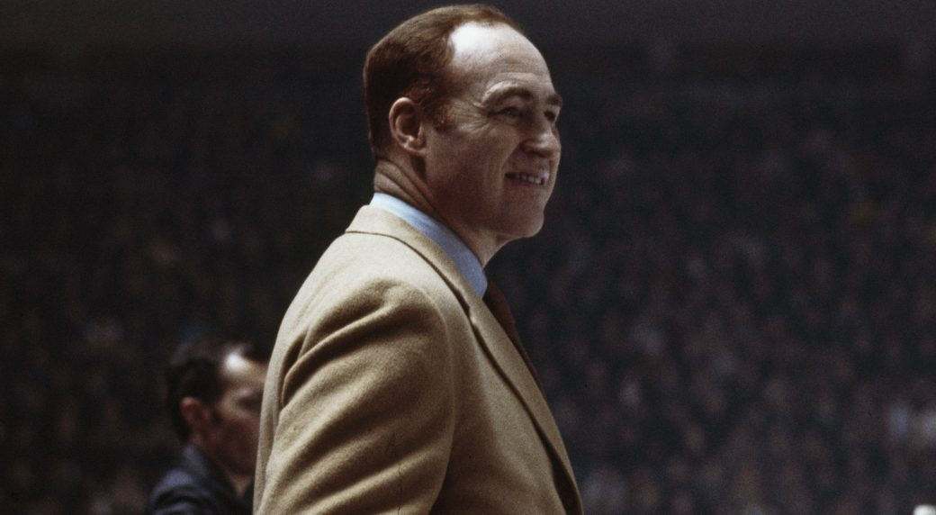 Leafs legend Red Kelly passes away at age 91