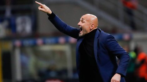 Soccer-Inter-Spalletti-calls-out-to-players