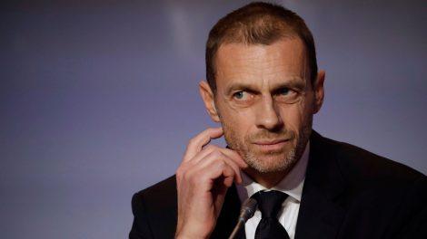 UEFA-President