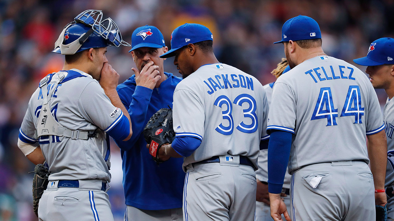 Settling for mediocrity lowers bar for Blue Jays' present and future - Sportsnet.ca
