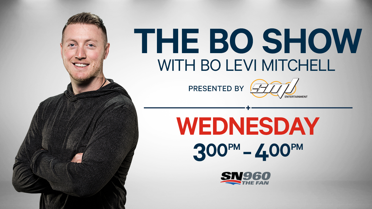 The Bo Show Logo Image