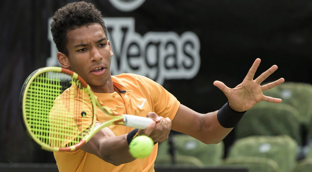 Berrettini denies Auger-Aliassime first title in Stuttgart Open final