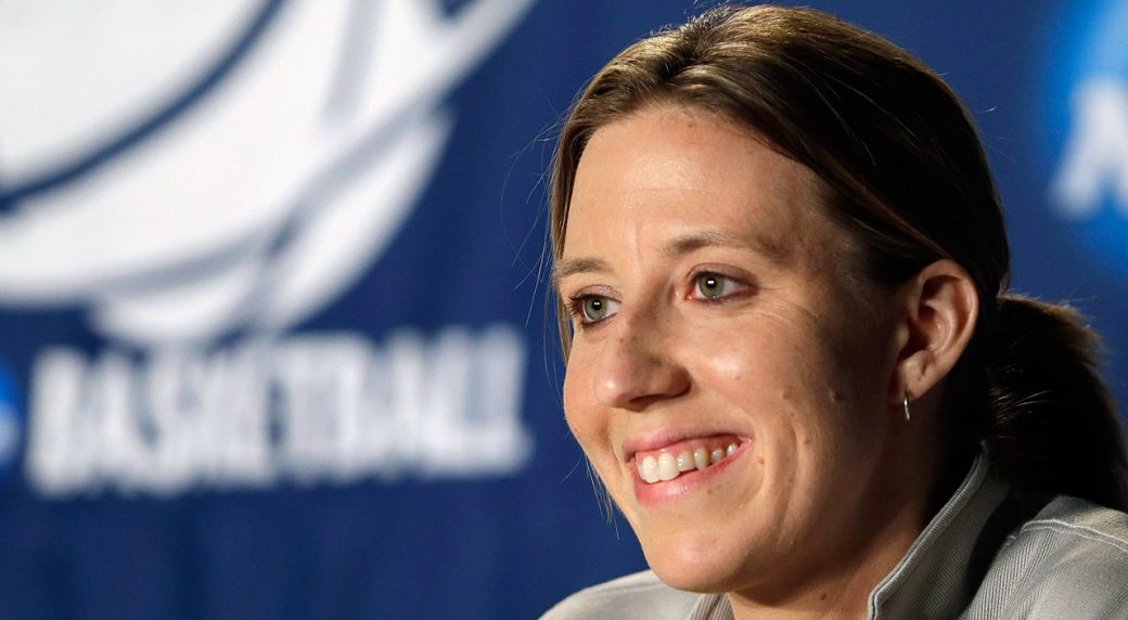 NBA's Cavaliers hire former Syracuse women's basketball assistant Lindsay Gottlieb
