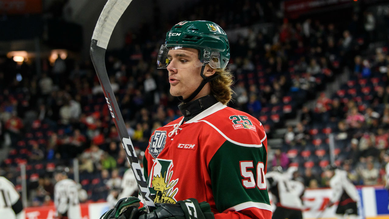 NHL Draft Insider Roundtable: Which prospect do you find most intriguing?