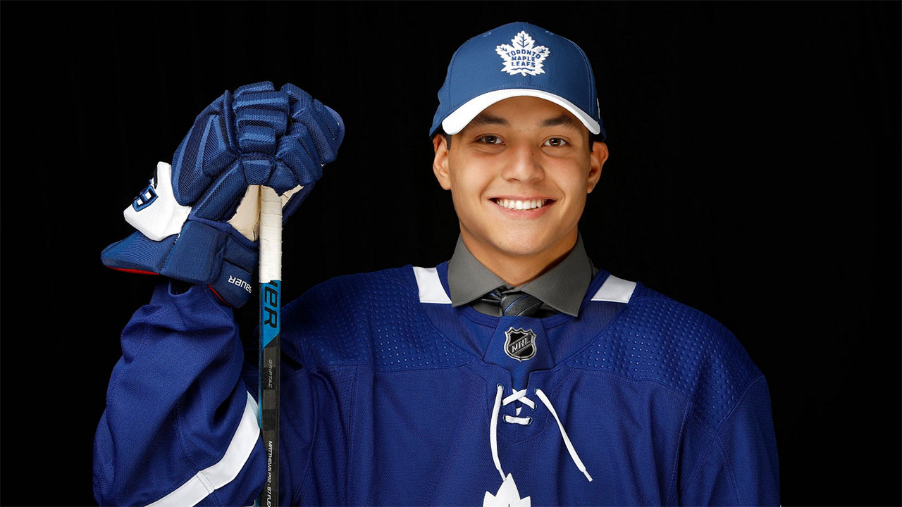 Image result for nick robertson leafs