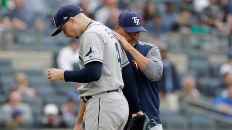 MLB-Rays-Snell-pulled-from-game-against-Yankees
