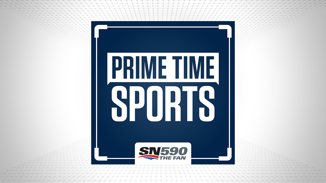 Prime Time Sports Logo Image