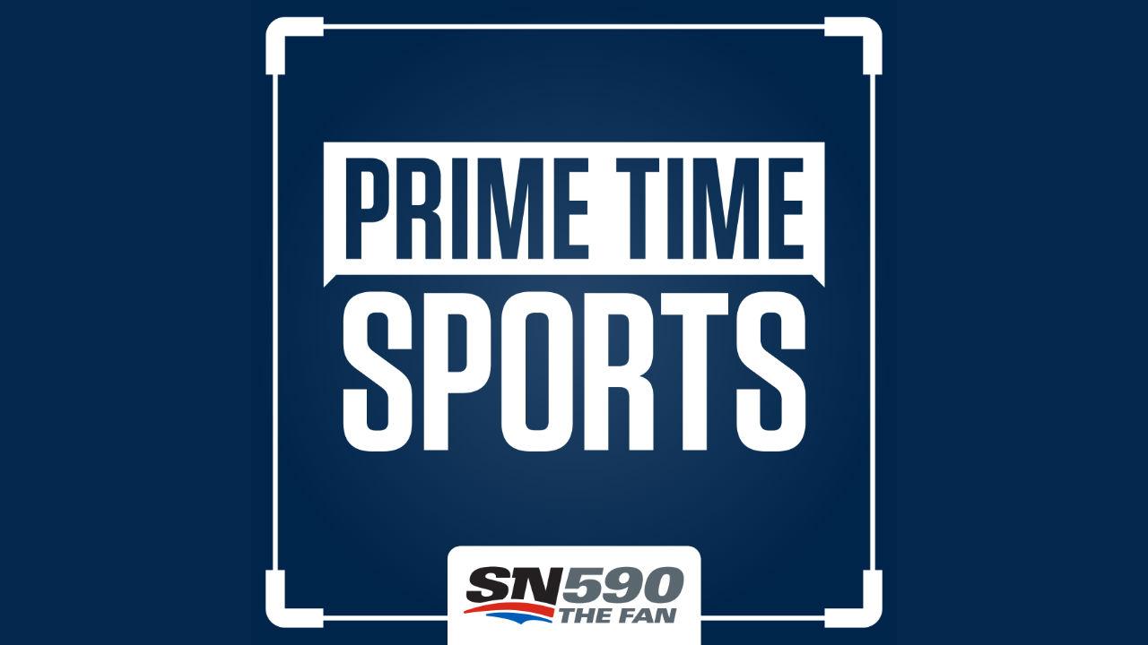 Prime Time Sports Logo Image