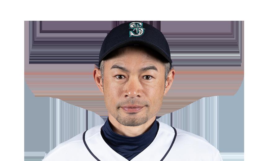 Ichiro Suzuki Weight And Height