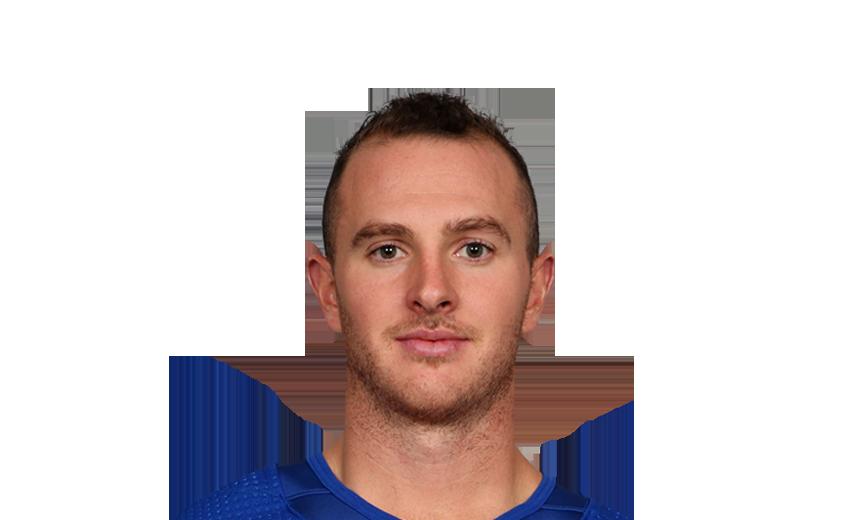 Connor Brickley