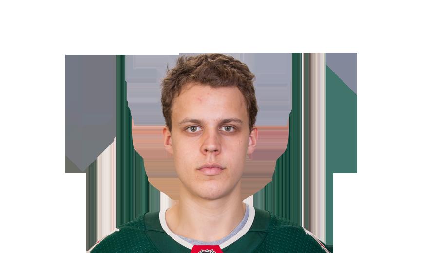 Joel Eriksson Ek
